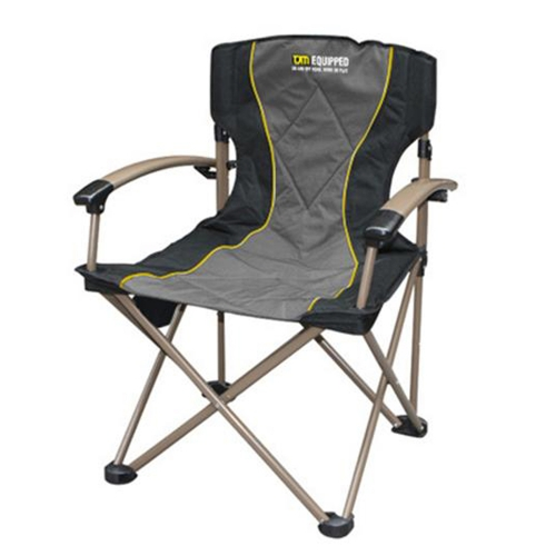 TJM CAMPING CHAIRS