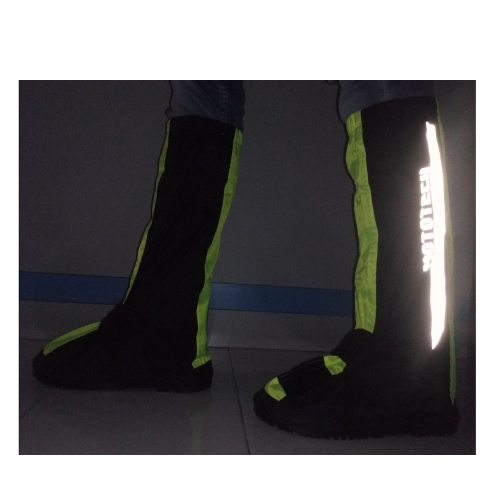 MOTOTECH Trooper Boot Covers - Overboots