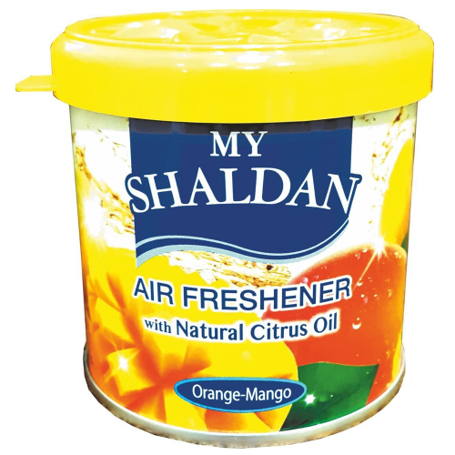 My Shaldan Orange Mango 80g