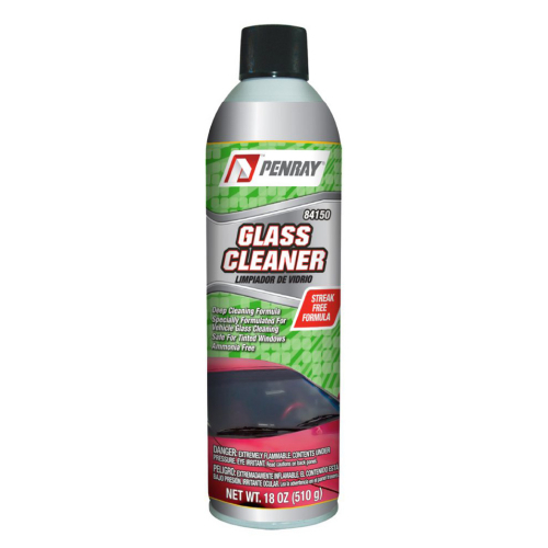 Glass Cleaner (Aerosol) Penray 84150