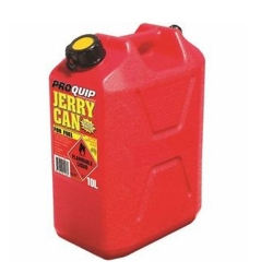 Buy JERRY CAN PLASTIC - 10 LTR - DIESEL Online
