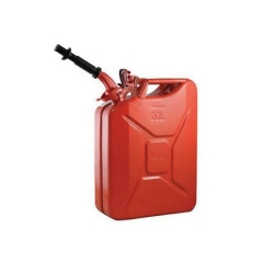Buy JERRY CAN STEEL 20LRED Online