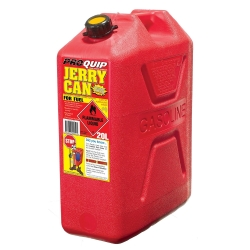 Buy JERRY CAN PROQUIP 20L - PLASTIC Online