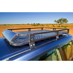 Buy TJM ROOF RACK for Land Rover Defender Online