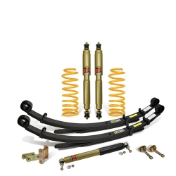 Buy TJM CASTOR ADJ XGS SUSPENSION - 2 DEGREE  for Land Rover Discovery-I Online