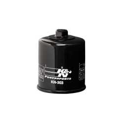 Buy K&N Oil Filter - Kawasaki - Ninja 250 Online