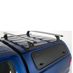 Buy Aeroklas Aeroklas Roof Rail for Canopy for Isuzu Online