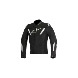 Buy Alpinestars T-Gp R Air Jacket: Black White Online