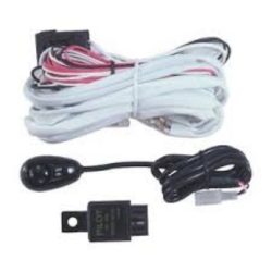 Buy Aux Lamp Wiring Harness Kit Online