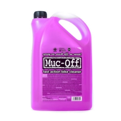 Buy Muc-Off Bike Cleaner Concentrate   5 Ltrs Online