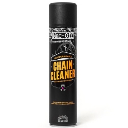 Buy Muc-Off Biodegradable Chain Cleaner  400Ml Online