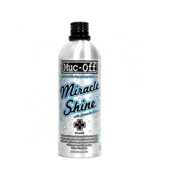 Buy Miracle Shine Motorcycle Polish  -500Ml Online