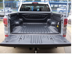 Buy Aeroklas BED LINER D/C truck - Metal Alloy Hook for Isuzu Online