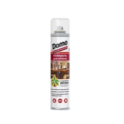 Buy Domo Carnauba Wax Furniture Polish Online