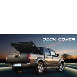 Buy Aeroklas Deck Cover Speed - Manual Lifted Up for D/C for Isuzu Online