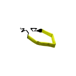 Buy DORR Danubia Yellow Swim Strap For Binoculars Online