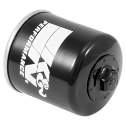 Buy K&N Oil Filter - Ducati-DIAVEL - TITANIUM Online