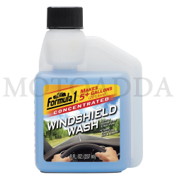 Buy Formula 1 Windshield Wash Concentrate 237 ml Online