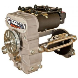 Buy Gigglepin GP100 Bowmotor 2 Plus Twin Motor Competition Winch Online
