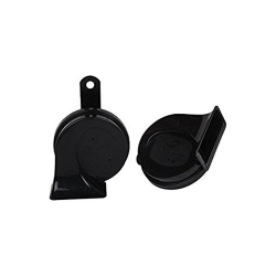 Buy Hella Pearl Trumpet Horn Set with Coupier (Black) Online