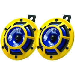 Buy Hella Yellow Panther Horn Set Online