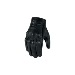 Buy Iicon Justice Mesh Leather Glove Online