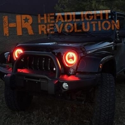 Buy LED Headlight Kit - 7