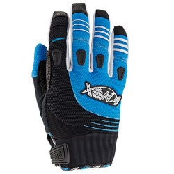 Buy KNOX Hand Armour ORYX Off Road MTB Gloves Online