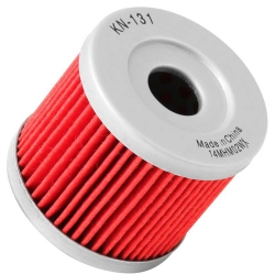 Buy K&N Oil Filter - Hyosung Online