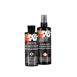 Buy K&N 99-5050 Filter Care Service Kit - Squeeze Online