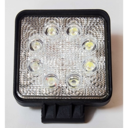 Buy Cree Led Worklight Square - 24W Online