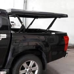 SMARTTOP DECK COVER FOR ISUZU VCROSS