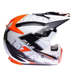 Buy Lazer Mx8 Geotech Pure Carbon  Gloss Online
