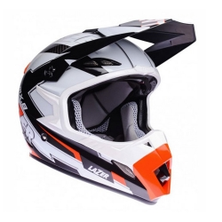 Buy LAZER MX8 Geotech Pure Carbon Motocross Helmets - Gloss Online