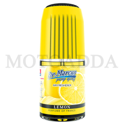 Buy Dr Marcus Spray LEMON Car Perfume 50ml Online