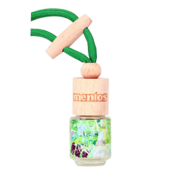 Buy Mentos Hanging Green Apple 5ml Online