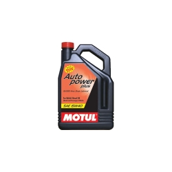Buy Motul AUTO POWER PLUS 15W40  Engine Oil  1  Litre Online