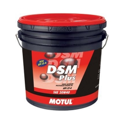 Buy Motul DSM PLUS 20W40 Engine Oil  1 Litre Online