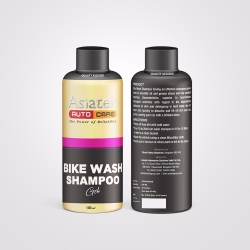 Buy Bike Wash Shampoo