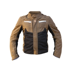 MOTOTECH Contour Air 2.0 Riding Jacket - Fleece Upgrade