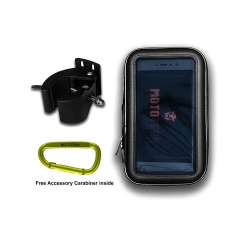 Buy MOTOTECH Komodo Mobile / GPS Mount - 6.2 Inch Screen Online