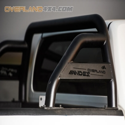 Buy Overland Andez Series Roll Bar - Isuzu Online