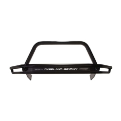 Buy Overland Rocky Sahara Front Bumper - Toyota Online