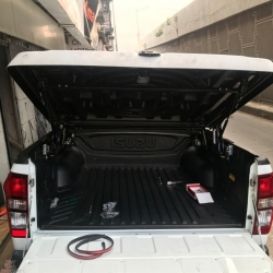Buy Aeroklas Galaxy Deck Cover for Isuzu Vcross Online