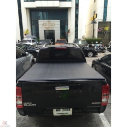 Buy Soft Rollup Tonneau Cover for Vcross Online