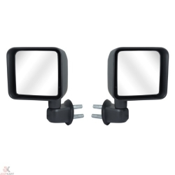 Jeep Wrangler Side Mirror
