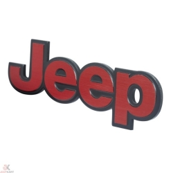 Buy Jeep Decal Online