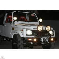 Buy Front Bumper for Maruti Gypsy Online