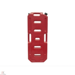 Buy Fuelmate 20L Plastic Jerry can cum Sand Ladder for Jeeps/SUVs Online