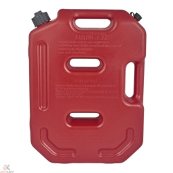 Buy 10L Plastic Jerry can for Jeep/SUV/ATV/Bikes Online